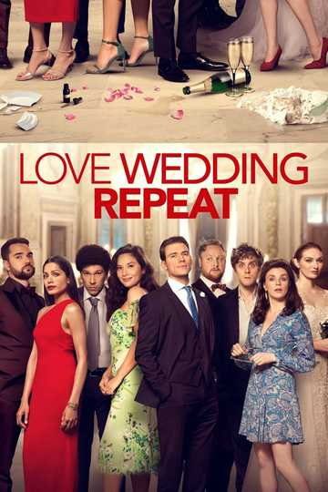 Love Wedding Repeat 2020 Movie Moviefone