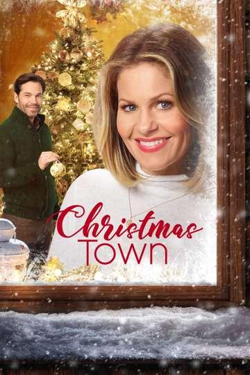 Christmas Town poster