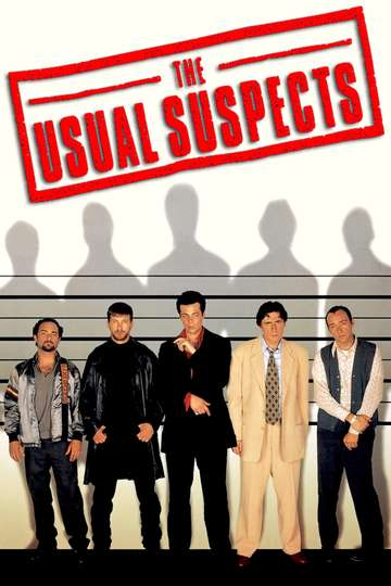 The Usual Suspects 1995 Stream And Watch Online Moviefone