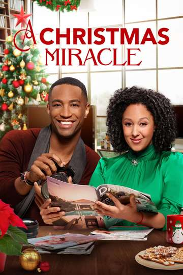 A Christmas Miracle poster