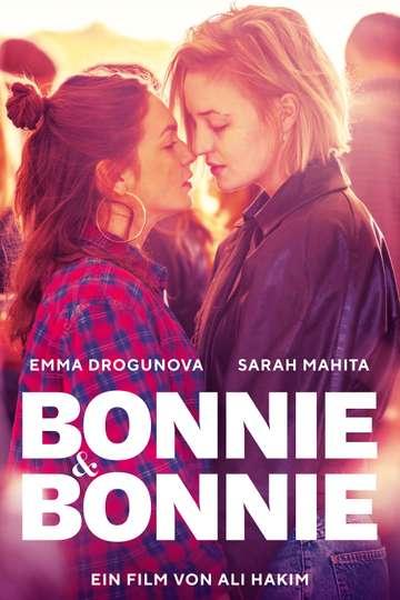Bonnie and Bonnie poster