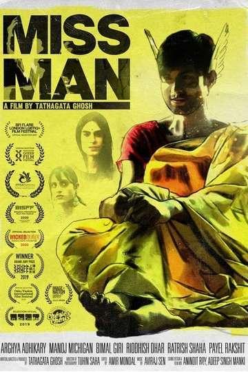 Miss Man