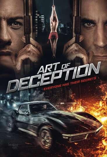 Art of Deception poster