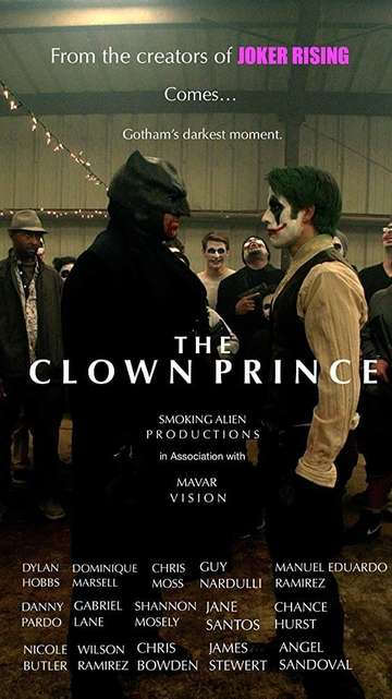 The Clown Prince poster