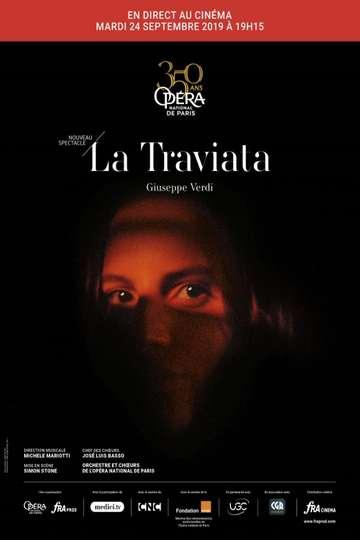 La Traviata - Paris