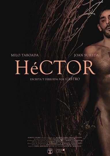 HéCTOR poster