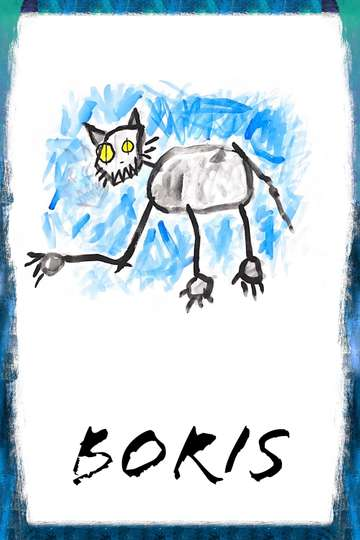 Boris poster