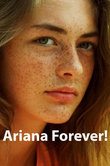 Ariana forever! poster