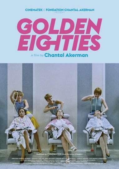 Golden Eighties poster