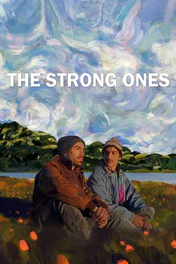 The Strong Ones poster