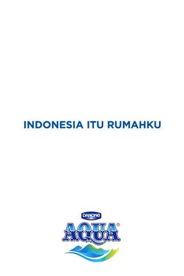 Indonesia itu Rumahku poster