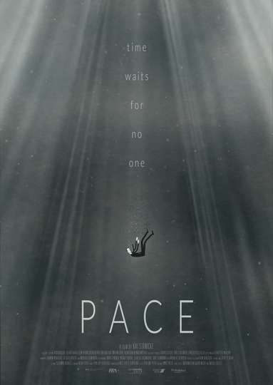 Pace poster