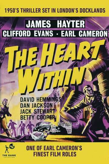 The Heart Within poster