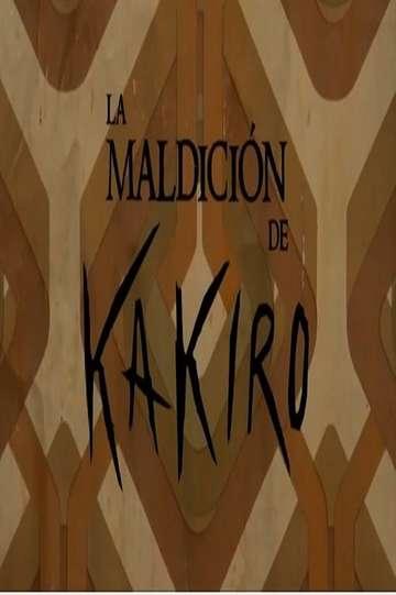 La maldición de Kakiro