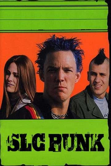 SLC Punk poster