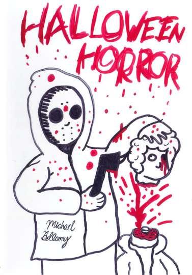 Halloween Horror poster