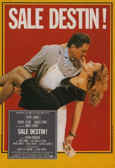 Sale destin poster
