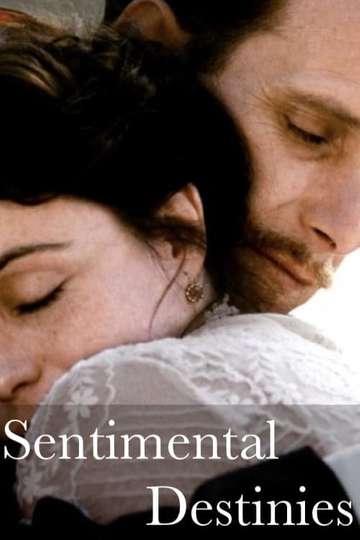 Sentimental Destinies poster