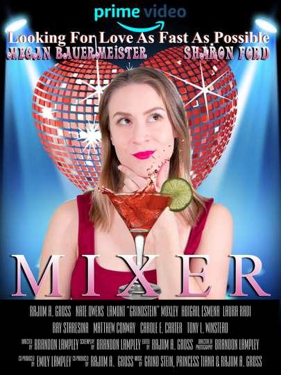Mixer poster