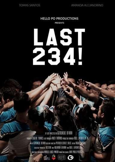 Last 2 3 4!
