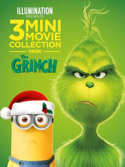 The Grinch Mini-Movies