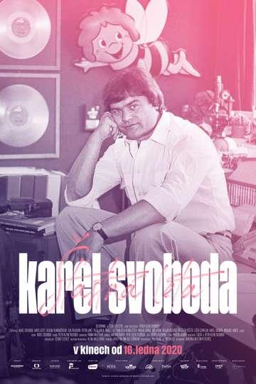 Karel Svoboda: Šťastná léta poster