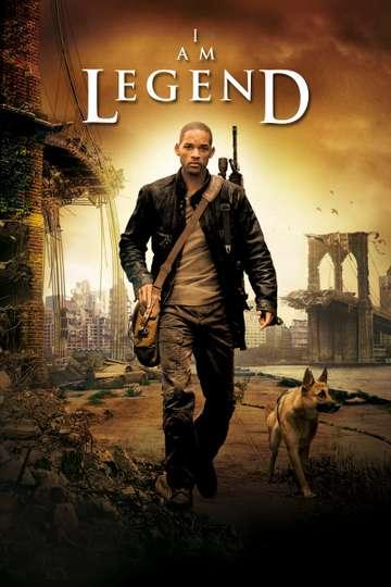 I Am Legend Stream And Watch Online Moviefone