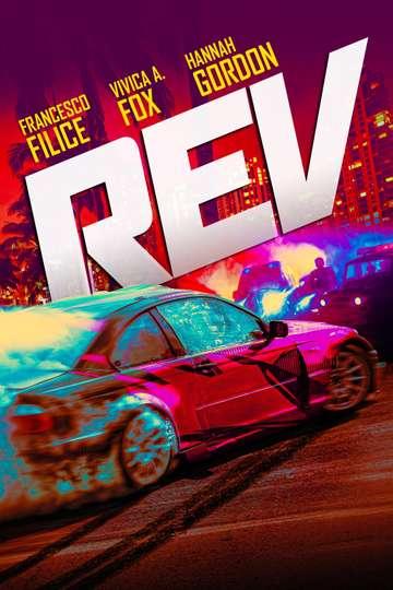 Rev poster