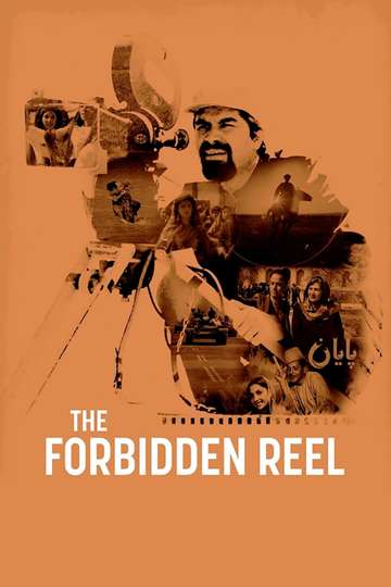 The Forbidden Reel poster