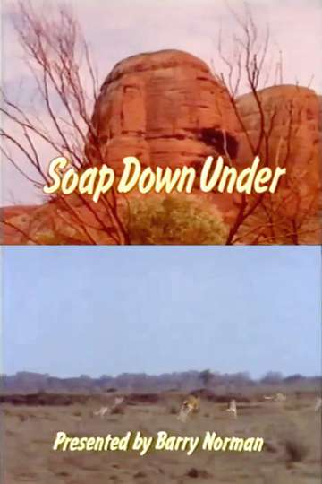 Soap Down Under