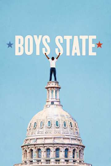 Boys State Poster