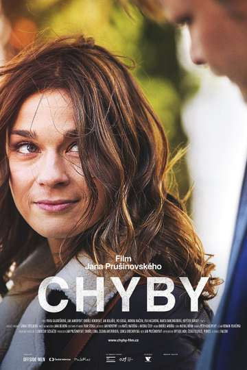Chyby poster