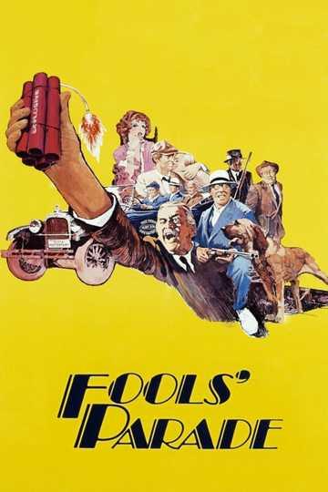 Fools' Parade Poster