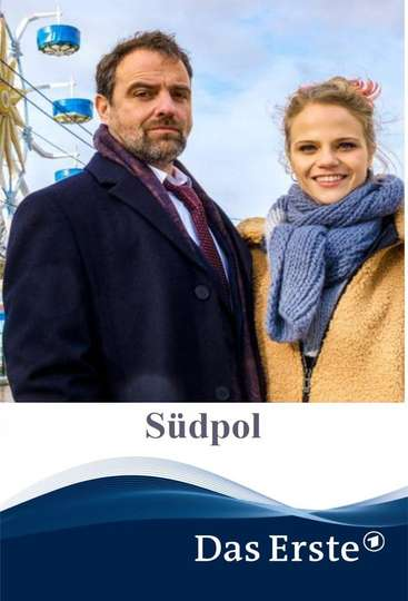 Südpol poster
