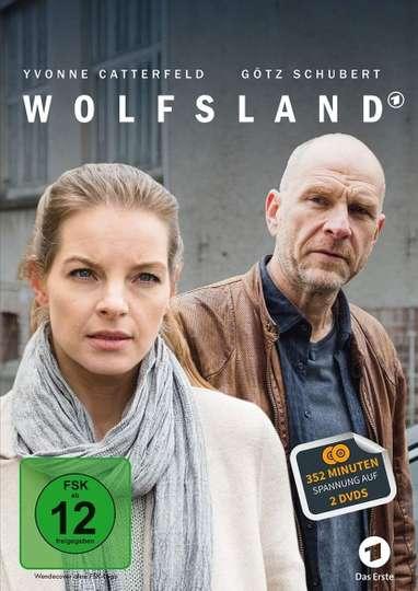 Wolfsland Heimsuchung