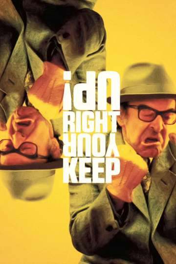 Keep Your Right Up