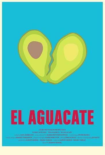 The Avocado poster