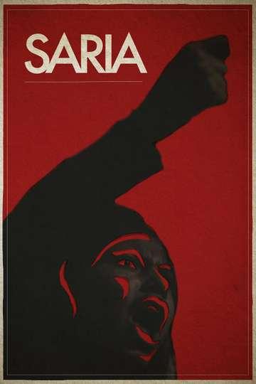 Saria poster