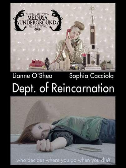 Dept. of Reincarnation