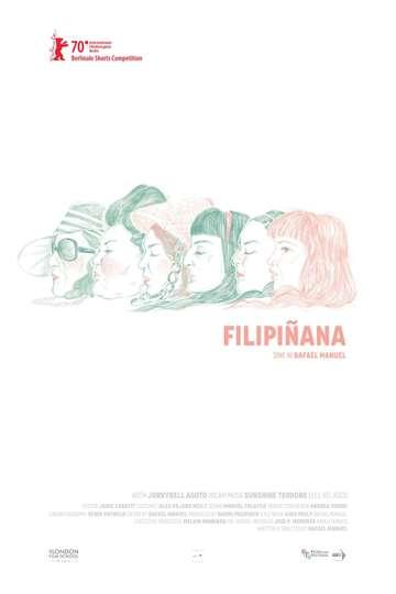 Filipiñana poster