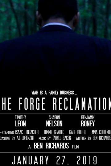 The Forge Reclamation