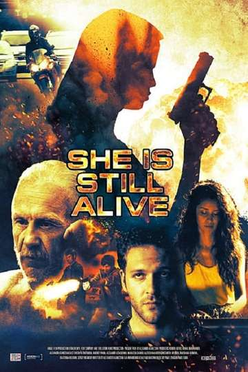She Is Still Alive poster