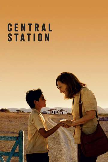 Central Station poster