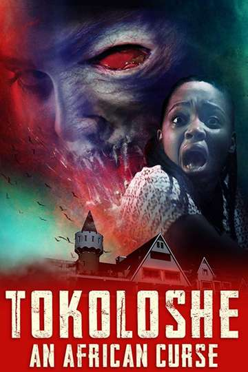 Tokoloshe: An African Curse poster