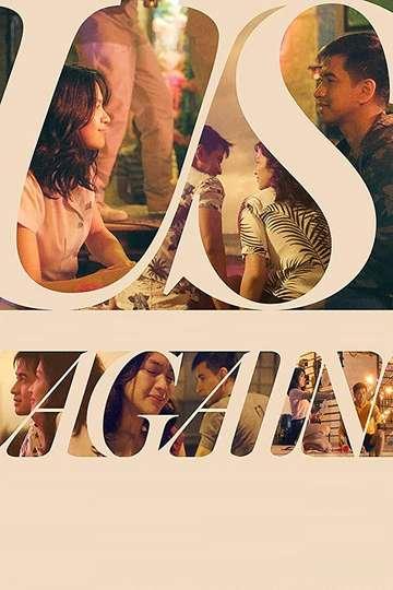 Us Again poster