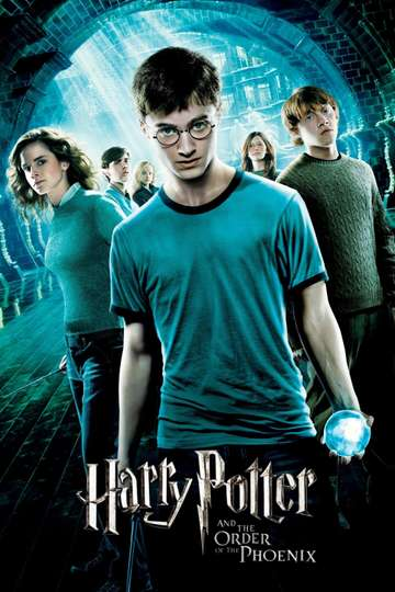 Harry Potter And The Order Of The Phoenix 2007 Stream And Watch Online Moviefone