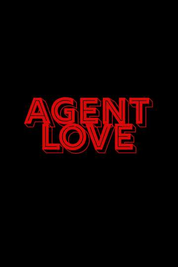 Agent Love poster