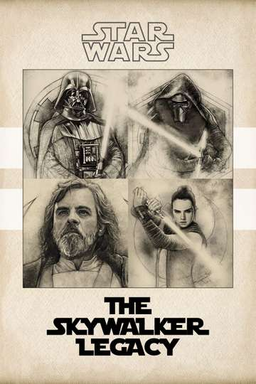 The Skywalker Legacy poster