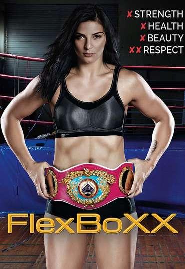 FlexBoXX: Powered by Christina Hammer