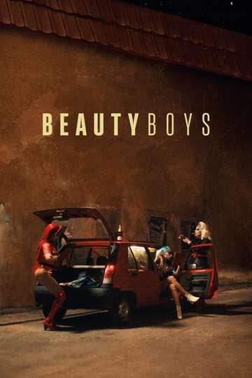 Beauty Boys poster